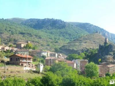 hiking free gratis senderismo viajes mayo;desafío senderista